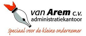 Administratiekantoor van Arem